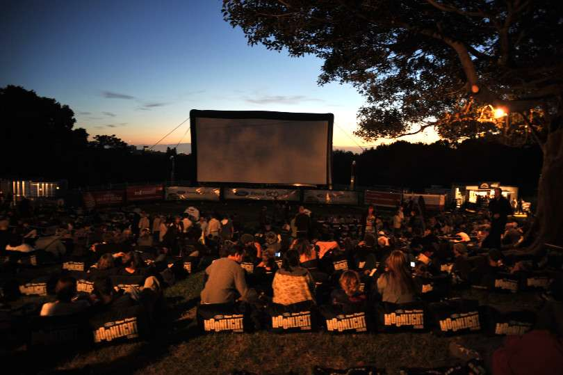 MoonlightCinema