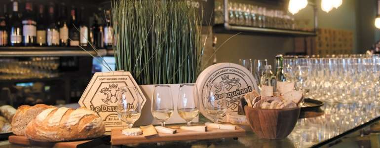 VIC100 Wine Awards 2015
