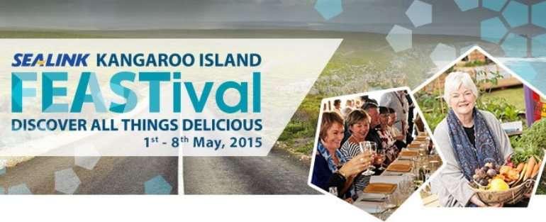 Kangaroo Island FEASTival