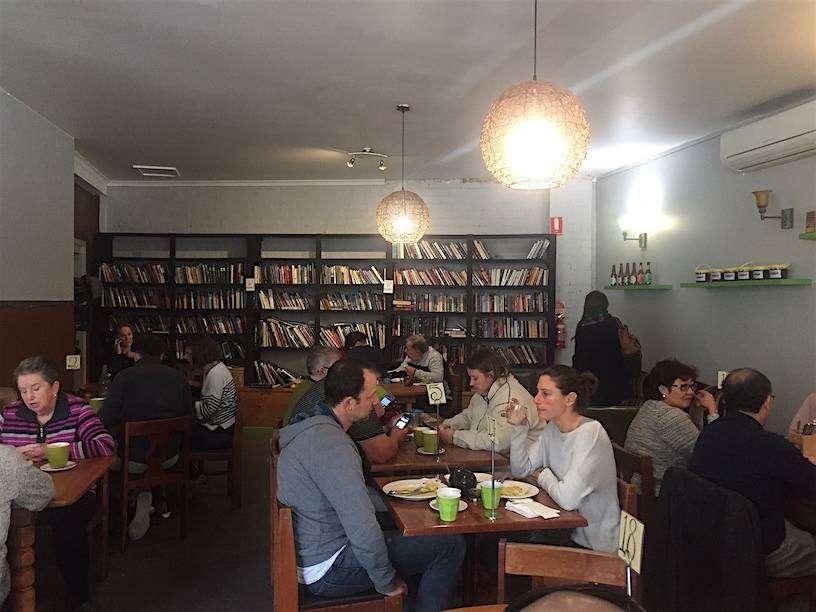 Grandmas House Cafe Menu