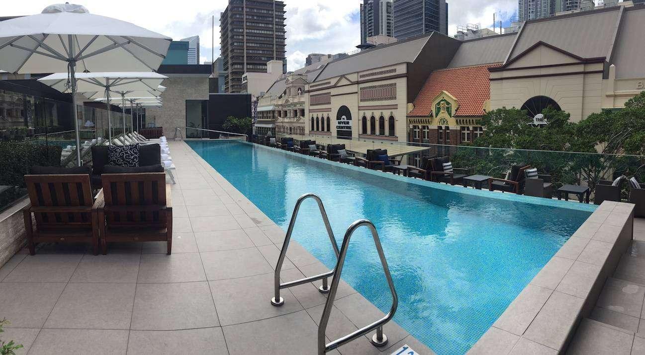 Next Hotel Brisbane Stuck In Transit